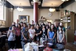 London Reunion Oct 2011 - Adoptees, friends & family.