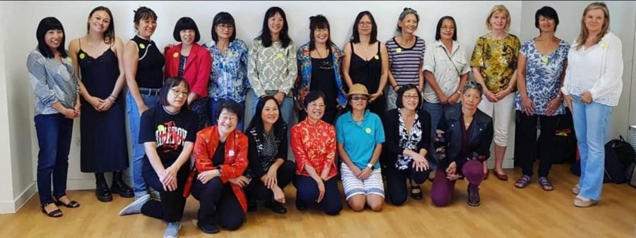 HKAN Reunion 21.9.19