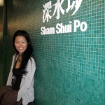 Kimberlee Mar @ Sham Shi Po, HK