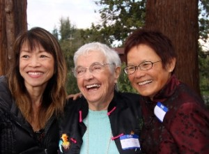 St Christopher's Adoptees at Feb2015 Reunion