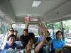 Minibus Madness